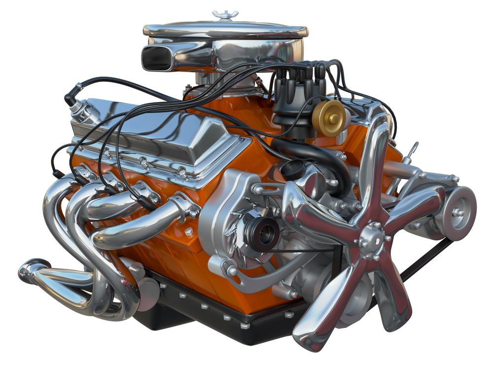 Machine Shop | Hasek Automotive Service and Supply Cleveland, Ohio